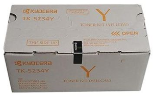 Kyocera TK-5234Y Yellow Toner Cartridge