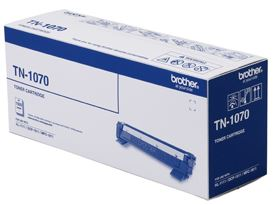 Brother TN-1070 Black Toner